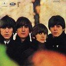 beatles - beatles for sale CD 1964 EMI original sound apple parlophone 14 tracks used mint