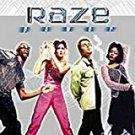 raze - power CD 1999 forefront 13 tracks used mint