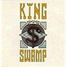 king swamp - king swamp CD 1989 virgin atlantic used mint