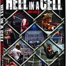 WWE hell in a cell DVD 3-discs 2008 540 minutes used