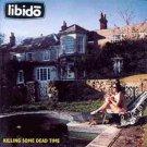 libido - killing some dead time CD 1998 velvel fire 12 tracks used mint