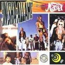 nasa - insha-allah! CD 1990 sire warner 9 tracks used mint