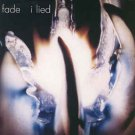 fade - i lied CD 1995 spill records 9 tracks used mint