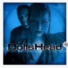 dolls head - frozen charlotte CD 1998 MCA refuge 12 tracks used mint
