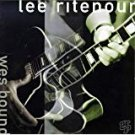 lee ritenour - wes bound CD 1993 grp 10 tracks used mint