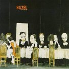 hazel - are you going to eat that CD 1995 sub pop 13 tracks used mint