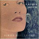 laurie roth - always best friends CD 1993 c4 mogull 11 tracks used mint