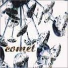 comet - chandellier musings CD 1996 dedicated us used mint