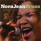 nora jean bruso - going back to mississippi CD 2004 severn records 12 tracks used mint