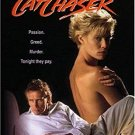 cat chaser - kelly mcgillis + peter weller DVD 2003 artisan R 90 minutes used mint