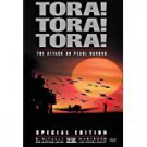 tora tora tora: attack on pearl harbor - special edition DVD 2001 20th century fox used mint