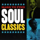 hard to find soul classics - various artists CD 2014 universal time life 16 tracks new