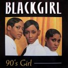 blackgirl - 90's girl CD 1994 RCA 6 tracks used mint