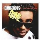 dangerous dame - i got what you want CD 1990 atlantic 11 tracks used