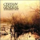 certain general - novembers heat CD 1999 alive! records 11 tracks used mint