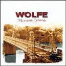 wolfe - delaware crossing CD 2003 blue lizard ulftone new