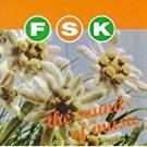 fsk - sound of music CD 1995 flying fish 21 tracks used mint