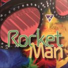 columbus gay men's chorus - rocket man - music of elton john CD 16 tracks new