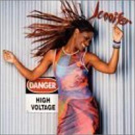 jennifer - jennifer CD 2000 orpheus 12 tracks used mint