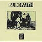 blind faith - blind faith CD 2001 universal polydor 6 tracks used mint