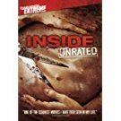 inside - unrated DVD 2007 dimension used mint