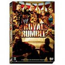 royal rumble 2006 - john cena, edge, rey mysterio, and more DVD WWE used mint