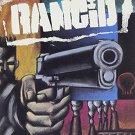 rancid - rancid CD 1993 epitaph 16 tracks used mint