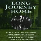 long journey home original soundtrack - various artists CD 1998 BMG 16 tracks used mint