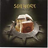soil work - early chapters CD ep listenable records 5 tracks used mint