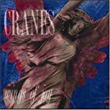 cranes - wings of joy CD 1991 RCA dedicated 11 tracks used mint