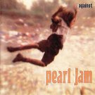 pearl jam - against CD 1993 eagle records germany 17 tracks used mint