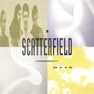 scatterfiled - mesh CD 1992 woolytone 10 tracks used mint