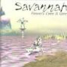 savannah - forever's come & gone CD 2000 z records 10 tracks used mint