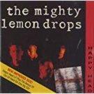 mighty lemon drops - happy head CD 1987 sire 20 tracks used mint