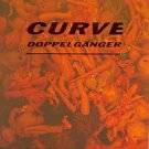 curve - doppleganger CD 1992 anxious records 11 tracks used mint