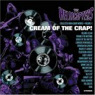 hellacopters - cream of the crap! CD 2002 gearhead universal 18 tracks used mint