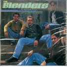 blenders - it wouldn't have made any difference CD single 1997 universal 3 tracks used mint