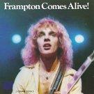 peter frampton - frampton comes alive! CD 2-discs 1987 A&M 14 tracks used mint