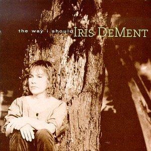 iris dement - the way i should CD 1996 warner BMG Direct 11 tracks used mint