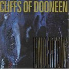 cliffs of dooneen - undertow Cd 1993 critique 13 tracks used mint