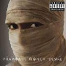 pharoahe monch - desire CD 2007 SRC universal 13 tracks used mint