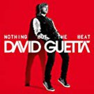 david guetta - nothing but the beat CD 2011 capitol what a music 13 tracks used mint