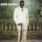 herb harris - some many second chances CD 2008 herb harris music new