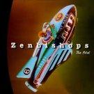 zenbishops - the pilot CD body cast 10 tracks used mint