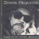 zendik - the album CD 1997 zendik soundz 11 tracks used mint