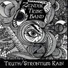 zendik orgaztra - dance of the cozmic warriorz CD zendik soundz 7 tracks used mint