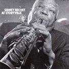 sidney bechet - at storyville CD 1971 phonoco black lion DA west germany 9 tracks used mint
