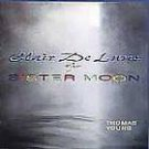 thomas young - clair de lune & sister moon CD 1997 ocean 12 tracks used mint