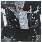 the quintet - jazz at massey hall CD 1989 ojc debut 6 tracks used mint