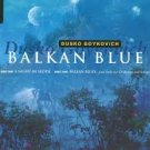 balkan blue - dusko goykovich CD 2-discs 1997 enja 18 tracks used mint